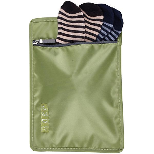 Чехол для носков дорожный, SO307, 23x32.5CM, Рыжий КотОрганайзеры для одежды<br>Компактно уложить вещи в дорожную сумку поможет чехол. Носки не будут разбросаны, не растеряются, их можно будет быстро достать из чемодана. Чехол застегивается на молнию, защищает изделия от пыли и загрязнений. Чехол можно стирать.  <br><br>Дополнительная информация:<br><br>Размер: 23х32,5 см<br>Материал: полиэстер (водонепроницаемый, 230T)<br><br>ВНИМАНИЕ! Данный артикул имеется в наличии в разных цветовых исполнениях. К сожалению, заранее выбрать определенный цвет невозможно.<br><br>Чехол для носков дорожный, SO307, 23x32.5CM, Рыжий Кот можно купить в нашем интернет-магазине.<br><br>Ширина мм: 270<br>Глубина мм: 200<br>Высота мм: 10<br>Вес г: 38<br>Возраст от месяцев: 36<br>Возраст до месяцев: 1080<br>Пол: Унисекс<br>Возраст: Детский<br>SKU: 4989814