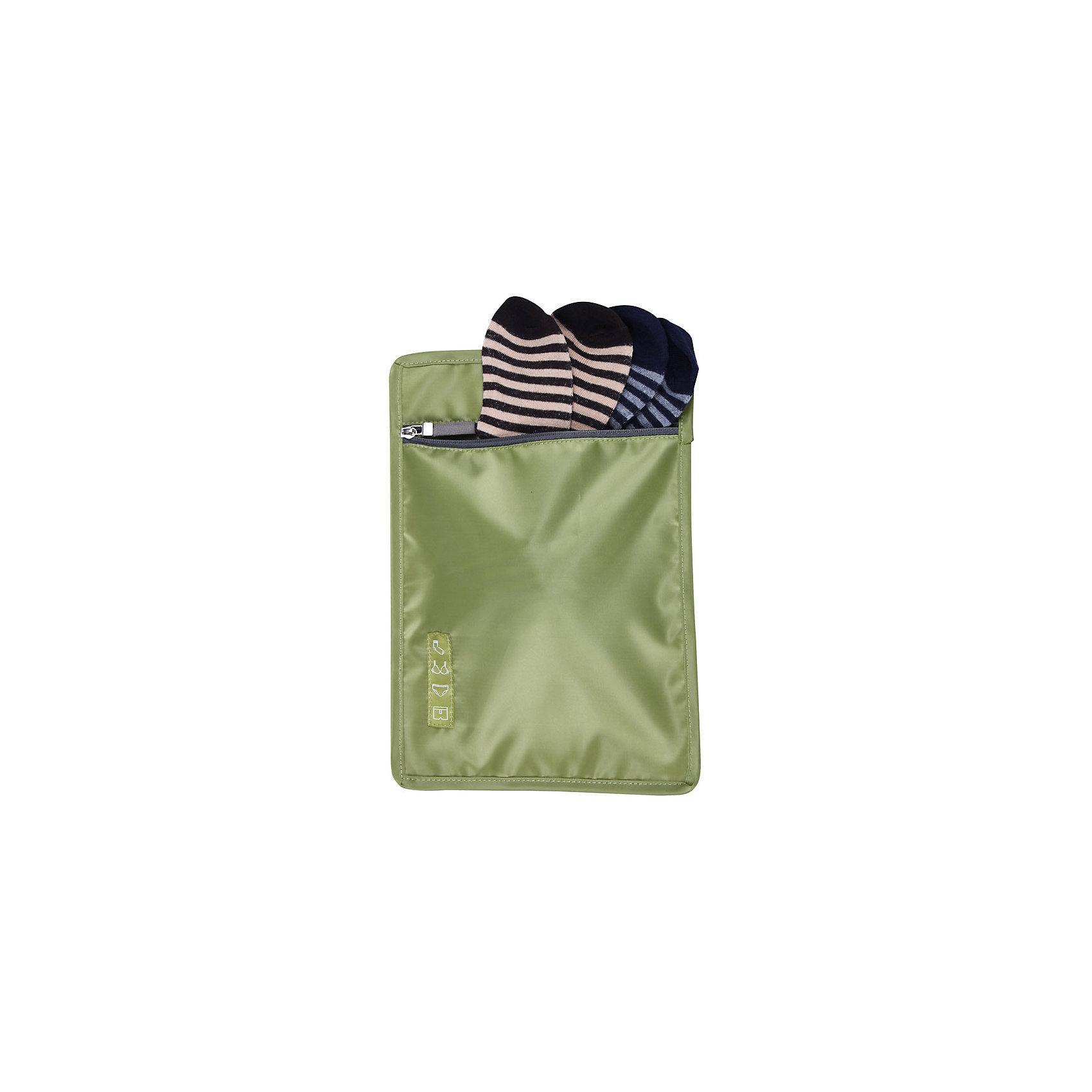 Чехол для носков дорожный, SO307, 23x32.5CM, Рыжий КотПорядок в детской<br>Компактно уложить вещи в дорожную сумку поможет чехол. Носки не будут разбросаны, не растеряются, их можно будет быстро достать из чемодана. Чехол застегивается на молнию, защищает изделия от пыли и загрязнений. Чехол можно стирать.  <br><br>Дополнительная информация:<br><br>Размер: 23х32,5 см<br>Материал: полиэстер (водонепроницаемый, 230T)<br><br>ВНИМАНИЕ! Данный артикул имеется в наличии в разных цветовых исполнениях. К сожалению, заранее выбрать определенный цвет невозможно.<br><br>Чехол для носков дорожный, SO307, 23x32.5CM, Рыжий Кот можно купить в нашем интернет-магазине.<br><br>Ширина мм: 270<br>Глубина мм: 200<br>Высота мм: 10<br>Вес г: 38<br>Возраст от месяцев: 36<br>Возраст до месяцев: 1080<br>Пол: Унисекс<br>Возраст: Детский<br>SKU: 4989814