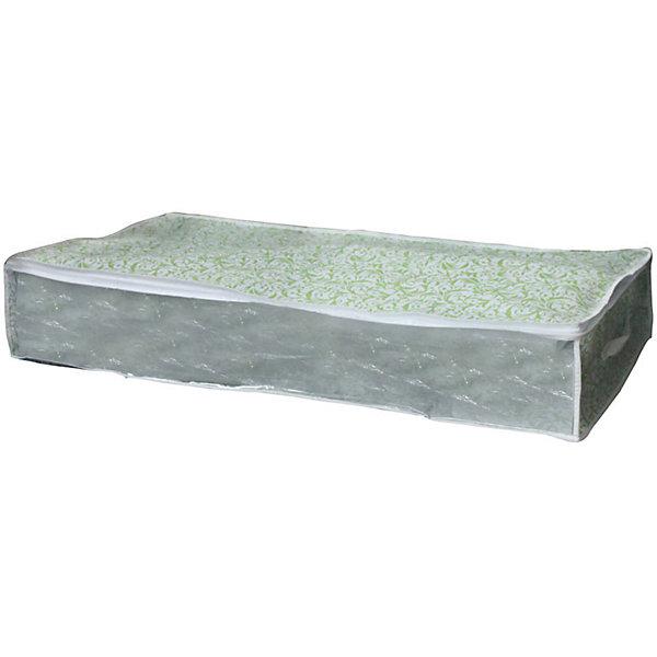 Чехол для хранения одеяла/постельных принадлежностей с окном, NW6, Рыжий КотОрганайзеры для одежды<br>Сохранить одеяла и покрывала в чистоте поможет специальный чехол. Застегивается на молнию, имеет ручки для переноски. Прозрачное окошко позволяет увидеть, что находится внутри. Чехол защищает постельные принадлежности от моли и пыли. <br><br>Дополнительная информация:<br><br>Размер: 90х46х15 см<br>Материал: спанбонд, ПВХ<br><br>Чехол для хранения одеяла/постельных принадлежностей с окном, NW6, Рыжий Кот можно купить в нашем интернет-магазине.<br>Ширина мм: 320; Глубина мм: 220; Высота мм: 36; Вес г: 164; Возраст от месяцев: 36; Возраст до месяцев: 1080; Пол: Унисекс; Возраст: Детский; SKU: 4989819;