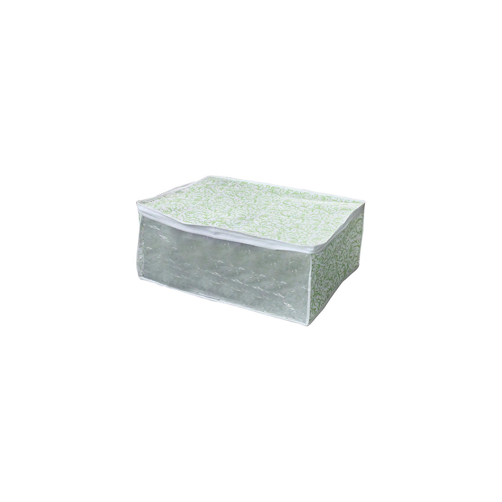 Чехол для хранения одеяла/постельных принадлежностей с окном NW5, Рыжий КотПорядок в детской<br>Сохранить одеяла и покрывала в чистоте поможет специальный чехол. Застегивается на молнию, имеет ручки для переноски. Прозрачное окошко позволяет увидеть, что находится внутри. Чехол защищает постельные принадлежности от моли и пыли. <br><br>Дополнительная информация:<br><br>Размер: 50х38х20 см<br>Материал: спанбонд, ПВХ<br><br>Чехол для хранения одеяла/постельных принадлежностей с окном NW5, Рыжий Кот можно купить в нашем интернет-магазине.<br><br>Ширина мм: 300<br>Глубина мм: 215<br>Высота мм: 23<br>Вес г: 108<br>Возраст от месяцев: 36<br>Возраст до месяцев: 1080<br>Пол: Унисекс<br>Возраст: Детский<br>SKU: 4989820