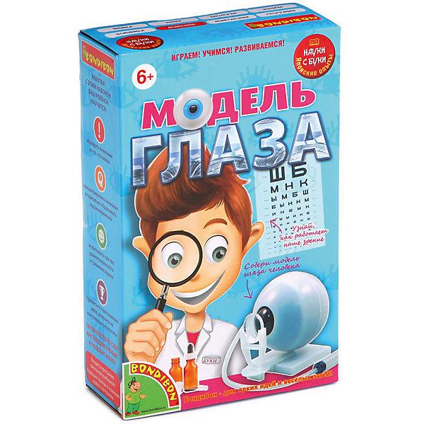 Японские опыты Модель глазаАнатомия<br>Японские опыты Модель глаза – поможет ребенку узнать ответы на самые необычные вопросы.<br>Набор японских опытов – это необычная методика познавания мира. Благодаря такому набору ребенок сможет получать знания в игровой форме. Модель глаза, которую будет собирать ребенок, поможет малышу ценить зрение, понимать как состоит глаз, что такое дальнозоркость и близорукость. Наука для малышей стала еще интереснее. <br><br>Дополнительная информация:<br><br>- материал: пластик, резина, пленка<br>- размер упаковки: 13х20,5х5,5<br>- вес: 300 г<br><br>Японские опыты Модель глаза можно купить в нашем интернет магазине.<br>Ширина мм: 13; Глубина мм: 6; Высота мм: 21; Вес г: 162; Возраст от месяцев: 72; Возраст до месяцев: 144; Пол: Унисекс; Возраст: Детский; SKU: 4993080;
