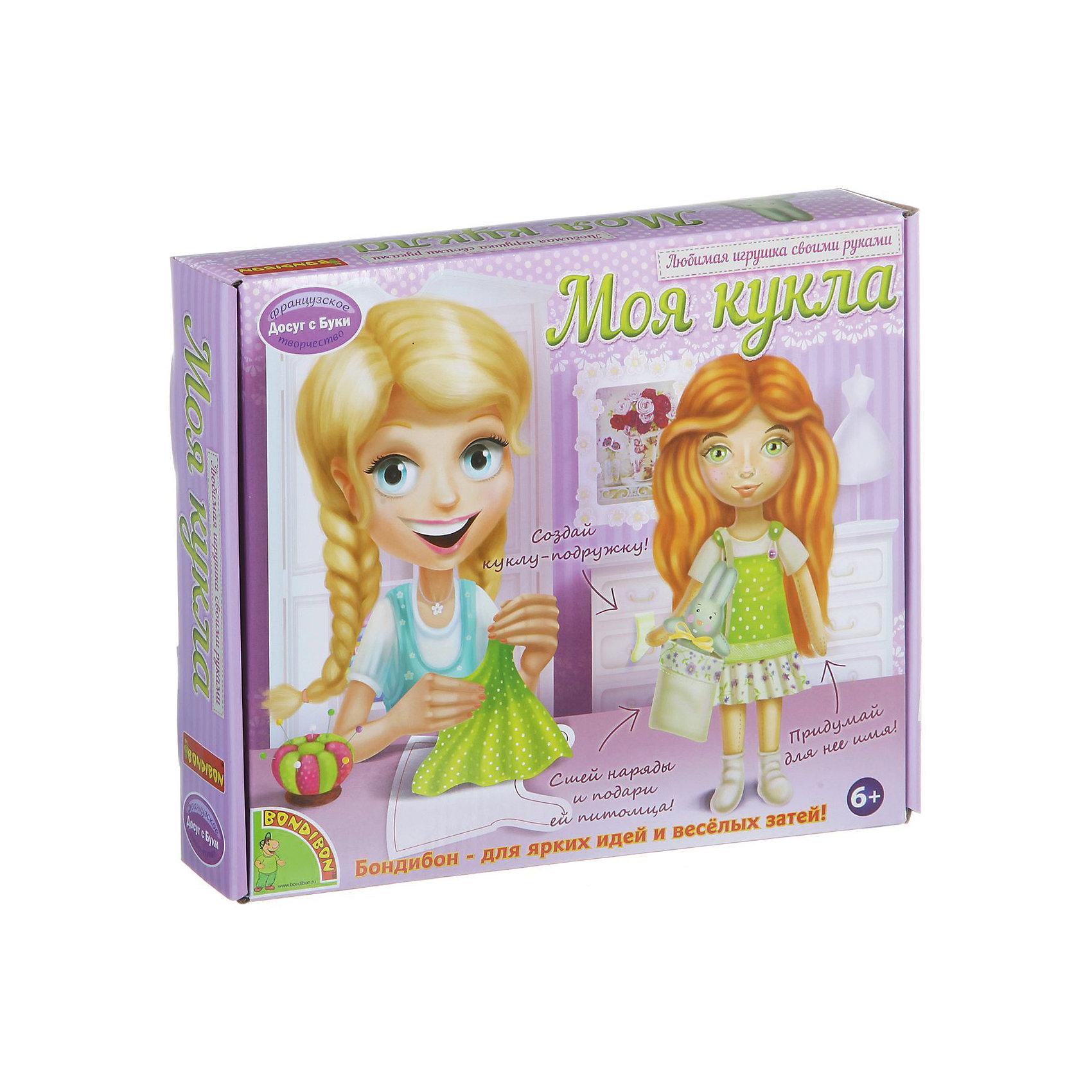 Любимая игрушка своими руками Кукла с золотыми волосамиС помощью этого замечательного набора ребенок сможет сделать очаровательную куколку и сшить наряды к ней. Куколка с пышными рыжими волосами и множеством нарядов не оставит равнодушной ни одну девочку!  Шитьё - увлекательно и полезное занятие, которое поможет развить моторику рук, мышление, внимание, усидчивость, умение работать по инструкции, и, конечно, подарит множество положительных эмоций! Игрушки, сделанные своими руками, самые любимые и желанные, а навыки шитья, полученные в процессе изготовления куколки, пригодятся в будущем любой хорошей хозяйке.  <br><br>Дополнительная информация:<br><br>- Материал: текстиль. <br>- Размер: 27х6х27 см.<br>- Комплектация: выкройки куклы, одежды и аксессуаров, инструкция.<br><br>Набор Любимая игрушка своими руками. Кукла с золотыми волосами можно купить в нашем магазине.<br><br>Ширина мм: 26<br>Глубина мм: 5<br>Высота мм: 22<br>Вес г: 321<br>Возраст от месяцев: 72<br>Возраст до месяцев: 144<br>Пол: Женский<br>Возраст: Детский<br>SKU: 4993193