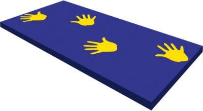 Коврик  Ладошки  малый, ROMANA, артикул:4993333 - Спортивные коврики