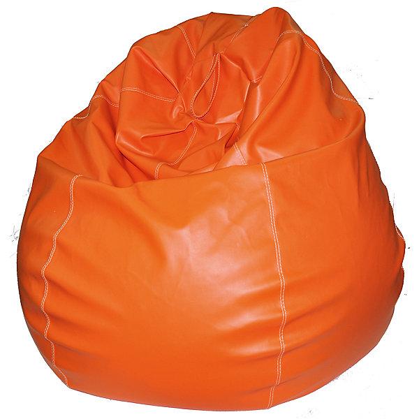 Кресло-груша, ROMANAДетские мягкие кресла<br>Кресло – мешок – модная и стильная часть современного интерьера. В детскую комнату такая мебель особенно придется «ко двору». Полное отсутствие углов и твердых поверхностей позволит детям использовать кресло в своих играх и не получить травм или повреждений. Кресло деформируется и подстраивается под тело ребенка. Мебели можно придать любую нужную форму. Материалы, использованные при изготовлении кресла, абсолютно безопасны для детей и отвечают всем международным требованиям по качеству. <br><br>Дополнительная информация: <br><br>вес изделия: 5кг;<br>цвет: разноцветный;<br>размер: 85 х 85 х 85 см;<br>возраст: 3+;<br>материал: поролон, винилискожа.<br><br>Кресло - грушу для детей от компании ROMANA можно приобрести в нашем магазине.<br><br>Ширина мм: 1150<br>Глубина мм: 1150<br>Высота мм: 500<br>Вес г: 5000<br>Возраст от месяцев: 36<br>Возраст до месяцев: 120<br>Пол: Унисекс<br>Возраст: Детский<br>SKU: 4993337