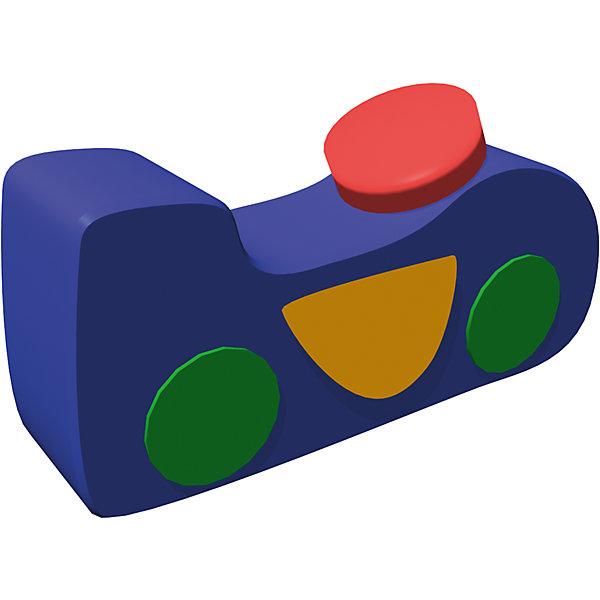 Игровая мебель Машинка, ROMANAДетские мягкие кресла<br>Контурная Изделие – забавная Изделие в детскую комнату. Форма «машинка» понравится всем мальчикам. Полное отсутствие острых углов и твердых поверхностей позволит детям использовать игрушку в своих играх и не получить травм или повреждений. Изделие подходит к другим модулям из одноименной серии. С ними можно придумать столько интересных игр! Материалы, использованные при изготовлении изделия, абсолютно безопасны для детей и отвечают всем международным требованиям по качеству. <br><br>Дополнительная информация: <br><br>вес изделия: 4,5кг;<br>цвет: разноцветный;<br>размер: 73 х 25 х 40 см;<br>материал: поролон, винилискожа.<br><br>Контурную игрушку «Машинку» для детей от компании ROMANA можно приобрести в нашем магазине.<br>Ширина мм: 730; Глубина мм: 250; Высота мм: 400; Вес г: 2000; Возраст от месяцев: 36; Возраст до месяцев: 120; Пол: Унисекс; Возраст: Детский; SKU: 4993341;