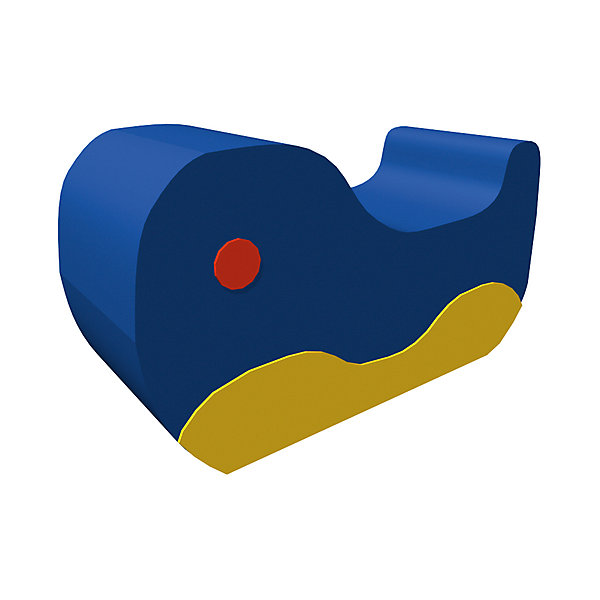 Игровая мебель Кит, ROMANAДетские мягкие кресла<br>Мягкий комплекс – контурная Изделие в детскую комнату, который укрепляет мышцы спины и развивает равновесие. Форма «кит» понравится всем малышам. Полное отсутствие острых углов и твердых поверхностей позволит детям использовать игрушку в своих играх и не получить травм или повреждений. Изделие подходит к другим модулям из серии. Развивает координацию, вестибулярный аппарат и ловкость. Материалы, использованные при изготовлении комплекса, абсолютно безопасны для детей и отвечают всем международным требованиям по качеству. <br><br>Дополнительная информация: <br><br>цвет: разноцветный;<br>размер: 60х30х30 см;<br>материал: поролон, винилискожа.<br><br>Мягкий комплекс «Кит»  для детей от компании ROMANA можно приобрести в нашем магазине.<br><br>Ширина мм: 770<br>Глубина мм: 250<br>Высота мм: 430<br>Вес г: 3000<br>Возраст от месяцев: 36<br>Возраст до месяцев: 120<br>Пол: Унисекс<br>Возраст: Детский<br>SKU: 4993343