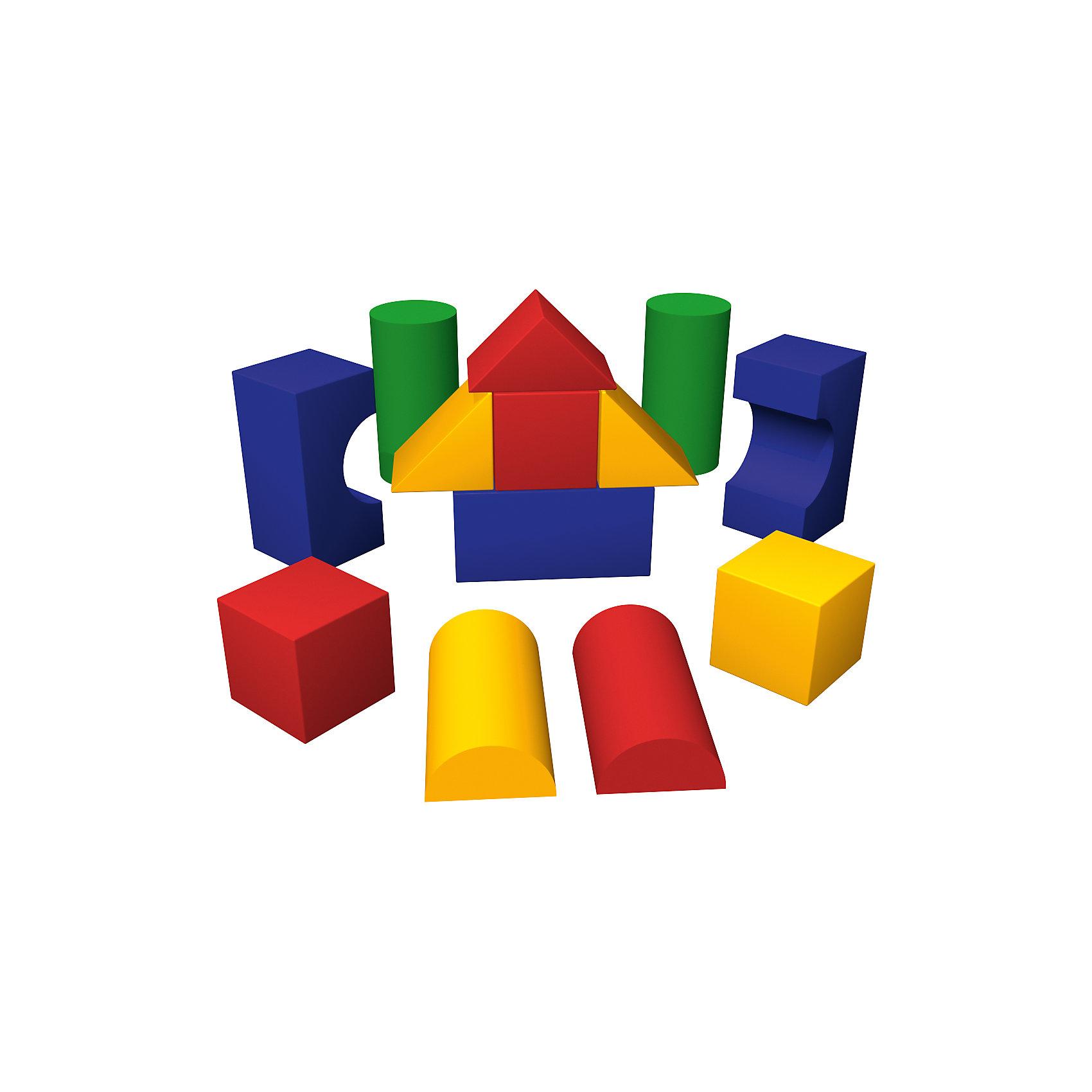 Игровой модуль Ракета, ROMANAИгровые наборы<br>Конструктор – традиционная детская Изделие, которая обеспечивает нормальное детское развитие. С ним ребенок разовьет свою фантазию и выучит геометрические формы. Мягкий конструктор – отличный вариант для того, чтобы разнообразить детскую комнату. Полное отсутствие острых углов и твердых поверхностей позволит детям использовать игрушку в своих играх и не получить травм или повреждений. Развивает координацию, вестибулярный аппарат и ловкость. Материалы, использованные при изготовлении, абсолютно безопасны для детей и отвечают всем международным требованиям по качеству. <br><br>Дополнительная информация: <br><br>вес изделия: 13кг;<br>возраст: 3 +;<br>цвет: разноцветный;<br>размер: 210 х 210 х 85 см;<br>материал: поролон, винилискожа.<br><br>Мягкий конструктор  «Ракета» для детей от компании ROMANA можно приобрести в нашем магазине.<br><br>Ширина мм: 1600<br>Глубина мм: 600<br>Высота мм: 600<br>Вес г: 13000<br>Возраст от месяцев: 36<br>Возраст до месяцев: 120<br>Пол: Унисекс<br>Возраст: Детский<br>SKU: 4993348
