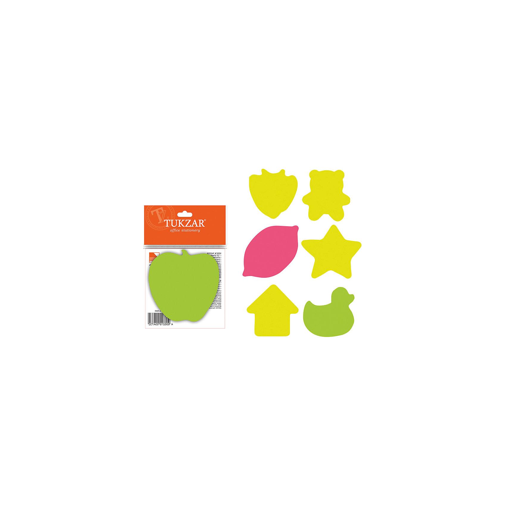 Фигурный блок с липким слоем (100 листов), в ассортиментеПоследняя цена<br>Фигурный блок с липким слоем  – отличный помощник для учебы, работы и просто повседневной жизни. Во время подготовки к школе важно уделить внимание каждой мелочи, клейкие листочки в этом всегда помогают! Если в списке предметов для учебы есть стикеры, то стоит обратить внимание на стикеры – разделители. Яркие цвета и качественный материал – визитная карточка модели. Клеевой слой достаточно прочный для крепления листов, но при этом легко открепляется, не оставляя при этом следов. Все материалы, использованные при изготовлении, отвечают международным требованиям по качеству и безопасности. Модель подходит для детей.<br><br>Дополнительная информация: <br><br>цвет: разноцветный;<br>количество: 100 страниц.<br><br>Фигурный блок с липким слоем можно приобрести в нашем магазине.<br><br>Ширина мм: 100<br>Глубина мм: 100<br>Высота мм: 10<br>Вес г: 50<br>Возраст от месяцев: 36<br>Возраст до месяцев: 120<br>Пол: Унисекс<br>Возраст: Детский<br>SKU: 4993542