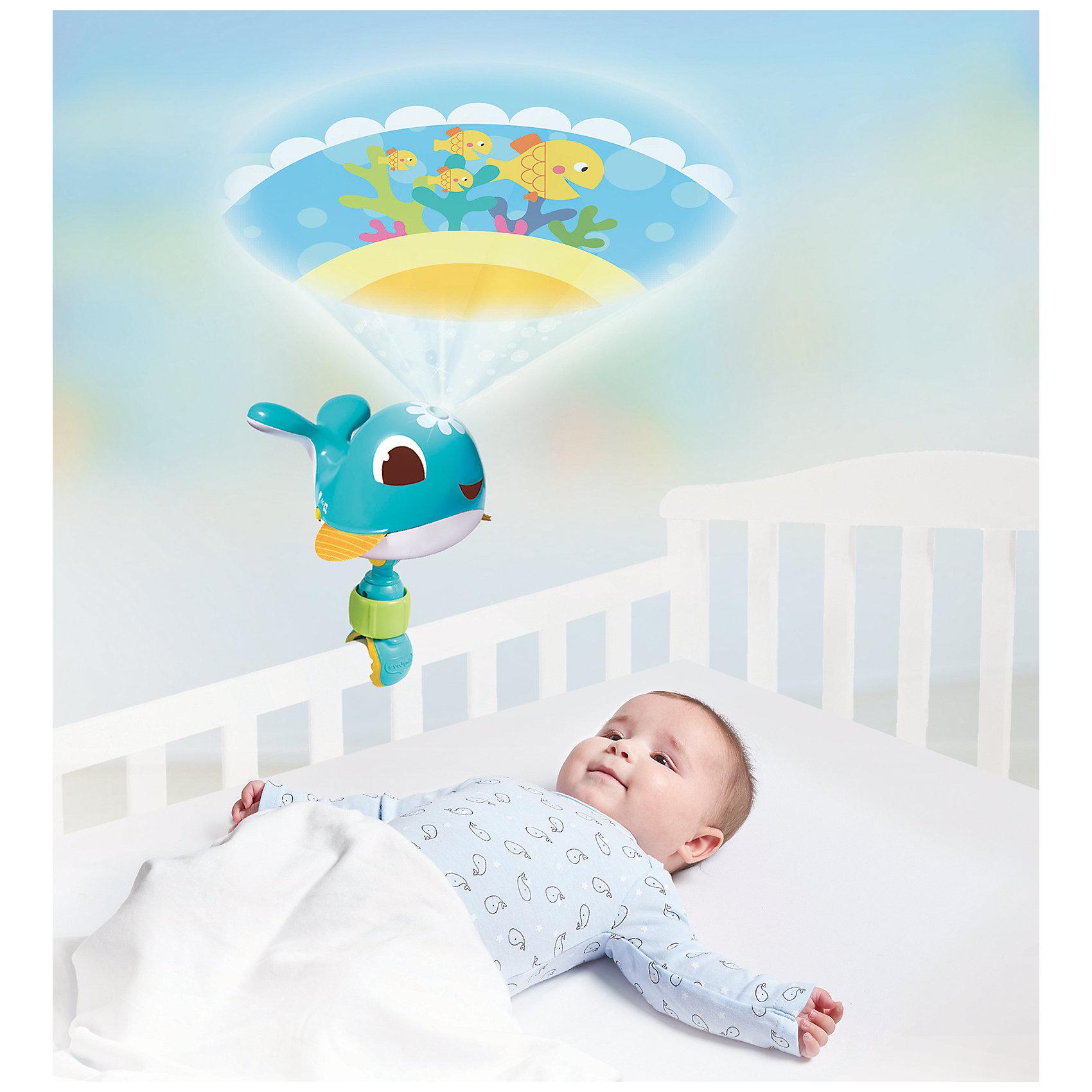 Tiny Love Игрушка-проектор Коди, Tiny Love игрушка проектор