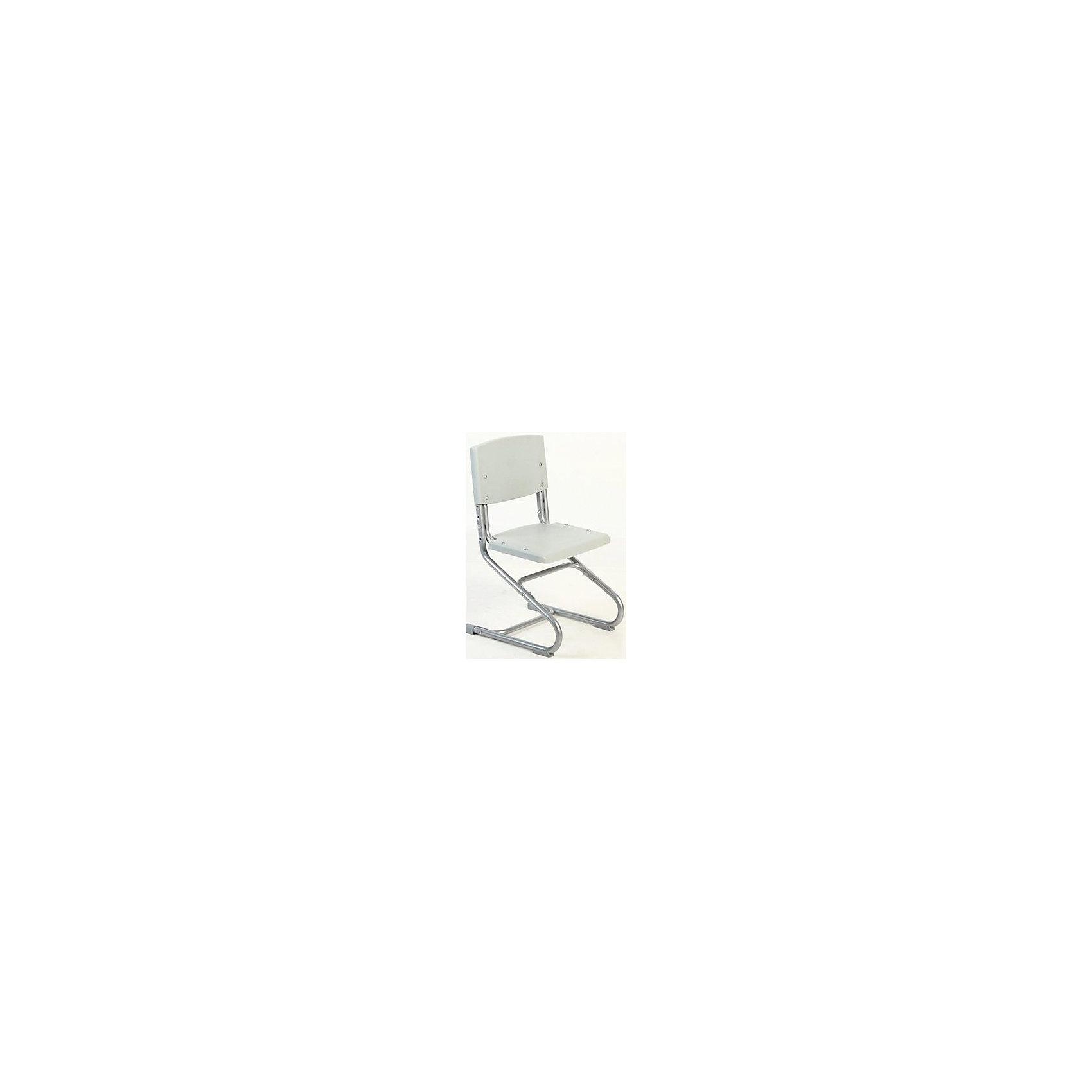 Стул универсальный СУТ.01-01, Дэми, серый  в прикроватной тумбочке управление