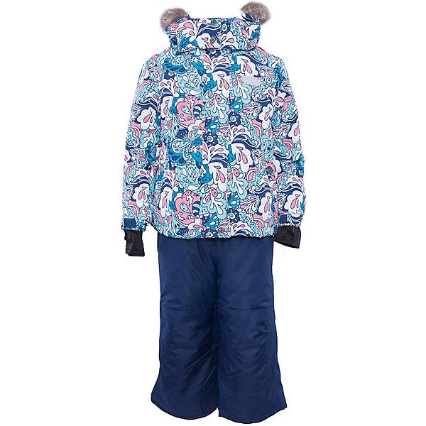 Комплект: куртка и брюки для девочки PremontВерхняя одежда<br>Комплект: куртка и брюки для девочки от известного бренда Premont.<br>Один из самых популярных восточных орнаментов основан на базовом элементе в форме капли или «огурца» - носит название «Пейсли». Название это онполучил благодаря одноименному Шотландскому городку, где и сосредоточилось основное производство тканей. «Пейсли» ежегодно вдохновляет дизайнеров всего мира на создание новых орнаментов, и команда Premont – не исключение.<br>Состав:<br>Ткань верха: мембрана 5000мм/5000г/м2/24h, Taslan<br>Подклад: Polarfleece (тело, капюшон, манжеты), Taffeta (брюки, рукава, снежная юбка) Утеплитель: Tech-polyfill (куртка 280г, брюки 180г)<br><br>Ширина мм: 356<br>Глубина мм: 10<br>Высота мм: 245<br>Вес г: 519<br>Цвет: синий<br>Возраст от месяцев: 24<br>Возраст до месяцев: 36<br>Пол: Женский<br>Возраст: Детский<br>Размер: 92,164,152,140,128,98,122,120,116,110,104,100<br>SKU: 4996773