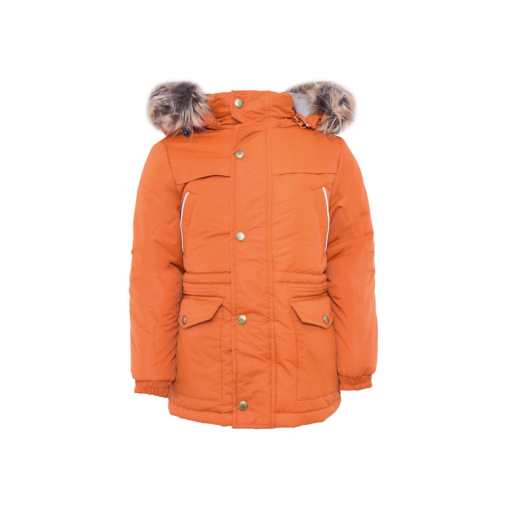 Куртка для мальчика PremontВерхняя одежда<br>Куртка для мальчика от известного бренда Premont.<br>Фанди – это невероятной красоты залив, омывающий побережье Канады. Этот залив известен своими самыми высокими приливами в мире, в зависимости от них заливменяет свой цвет. Парки принта «Воды Фанди» как раз отражают эти природные изменения и представлены в графитово-сером и в цвете темной охры.<br>Брюки до 6 лет идут с высокой грудкой, после 6 лет - с отстегивающейся спинкой.<br>Состав:<br>Ткань верха: мембрана 5000мм/5000г/м2/24h, Taslan<br>Подклад: Polarfleece (тело, капюшон, манжеты), Taffeta (рукава)<br>Утеплитель: Tech-polyfill (куртка 280г)<br><br>Ширина мм: 356<br>Глубина мм: 10<br>Высота мм: 245<br>Вес г: 519<br>Цвет: желтый<br>Возраст от месяцев: 108<br>Возраст до месяцев: 120<br>Пол: Мужской<br>Возраст: Детский<br>Размер: 110,116,122,128,134,146,152,158,164,140<br>SKU: 4996856