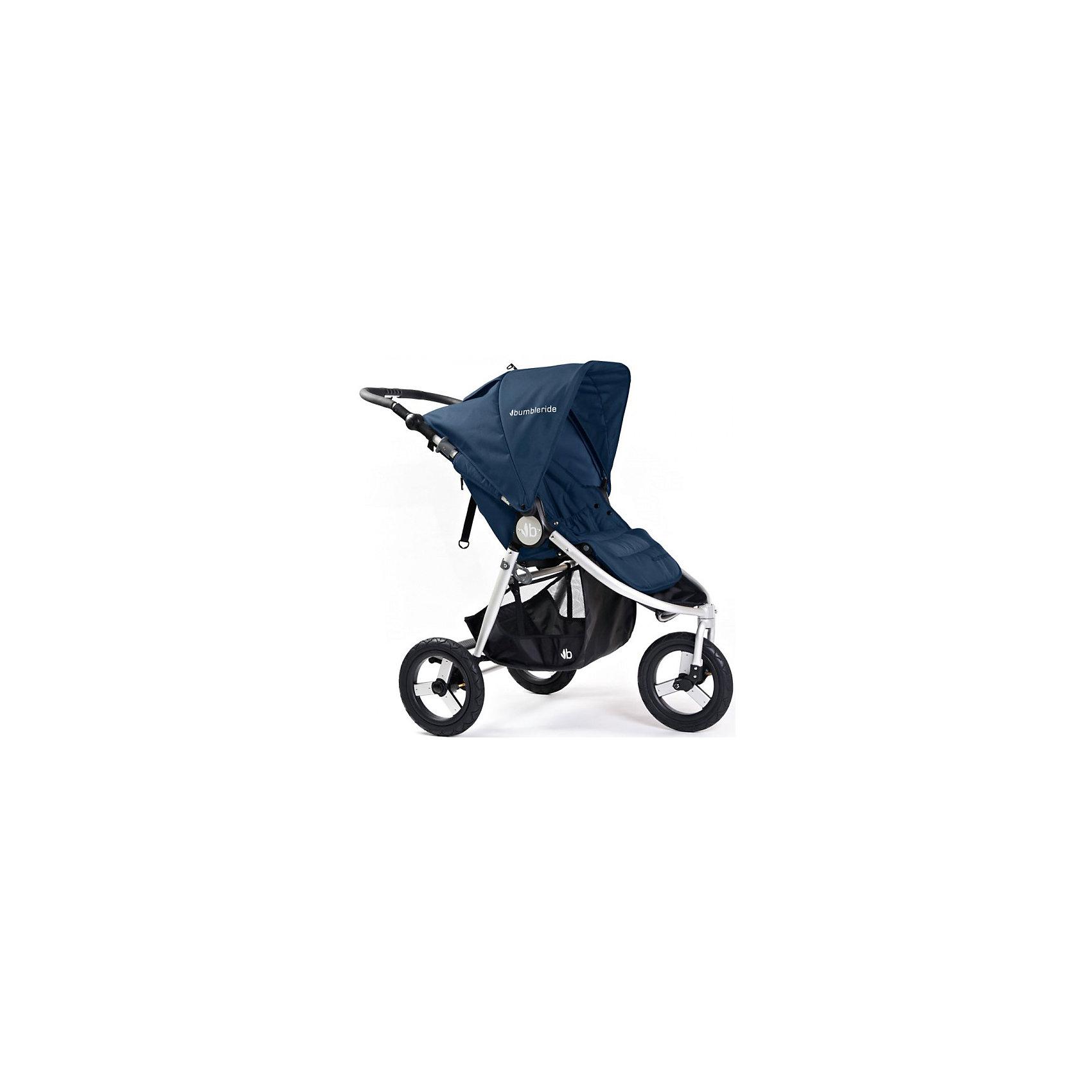 Bumbleride Прогулочная коляска Indie, Bumbleride , maritime blue прогулочная коляска прогулочная коляска bumbleride indie maritime blue