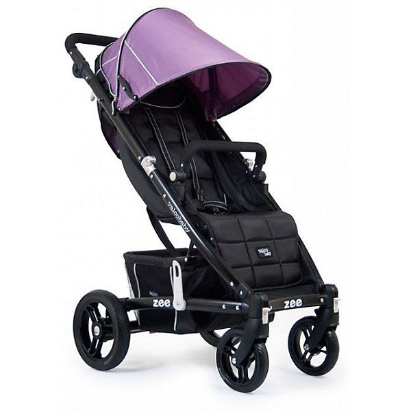 Прогулочная коляска Valco baby Zee, lilacПрогулочные коляски<br>Бренд ValcoBaby  - качество и функциональность. Коляска – незаменимая вещь для молодых родителей. К ее выбору важно подходить со всей ответственностью. Коляска для прогулок Zee от бренда ValcoBaby – универсальный и функциональный атрибут. У коляски спинка откидывается до горизонтального состояния, что подходит для младенцев. Колеса у коляски бескамерные и выполнены из высококачественной резины. Модель складная с автоматической фиксацией положения. Во время прогулки нет необходимости открывать накидку, чтобы посмотреть на малыша, так как есть специальное окошко.<br><br>Дополнительная информация: <br><br>цвет: lilac;<br>вес: 8,6 кг;<br>спинка откидывается;<br>складная;<br>возраст: от 0 лет.<br><br>Коляску для прогулок Zee от компании ValcoBaby можно приобрести в нашем магазине.<br><br>Ширина мм: 438<br>Глубина мм: 191<br>Высота мм: 724<br>Вес г: 11100<br>Возраст от месяцев: 6<br>Возраст до месяцев: 36<br>Пол: Унисекс<br>Возраст: Детский<br>SKU: 4998040