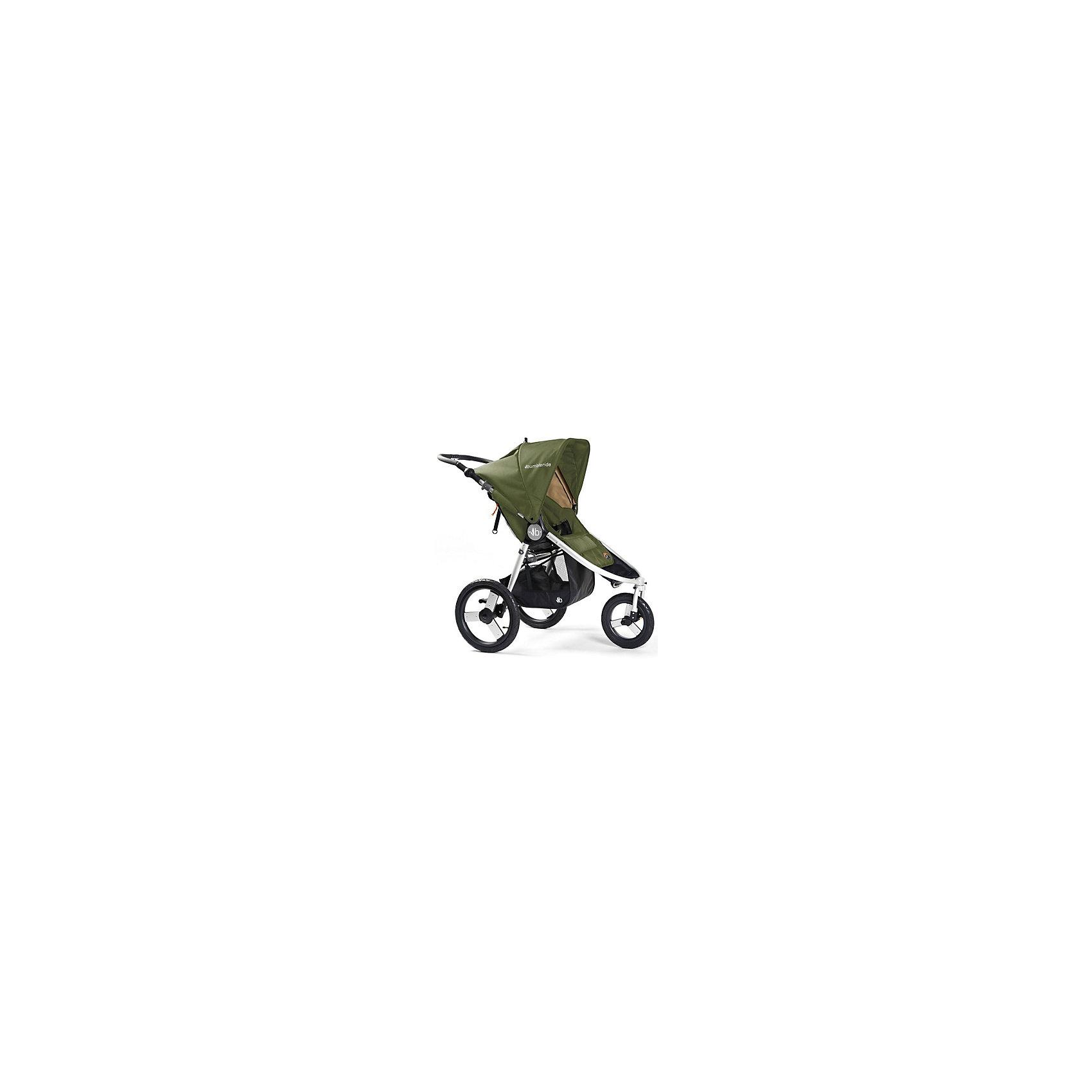 Bumbleride Прогулочная коляска Speed, Bumbleride , camp green