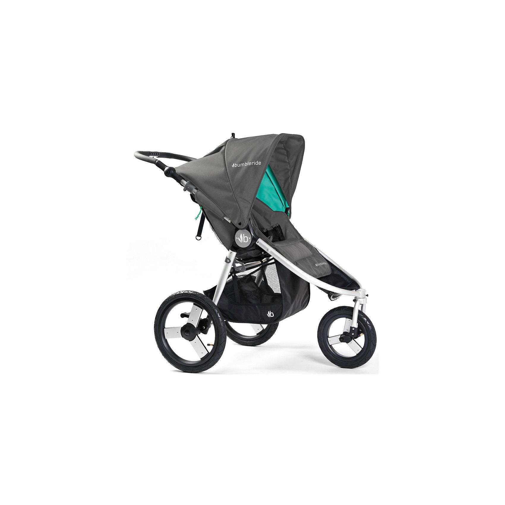 Bumbleride Прогулочная коляска Speed, Bumbleride , dawn grey