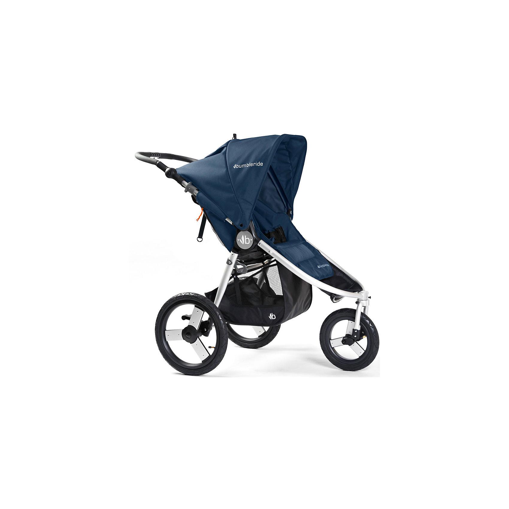 Bumbleride Прогулочная коляска Speed, Bumbleride , maritime blue