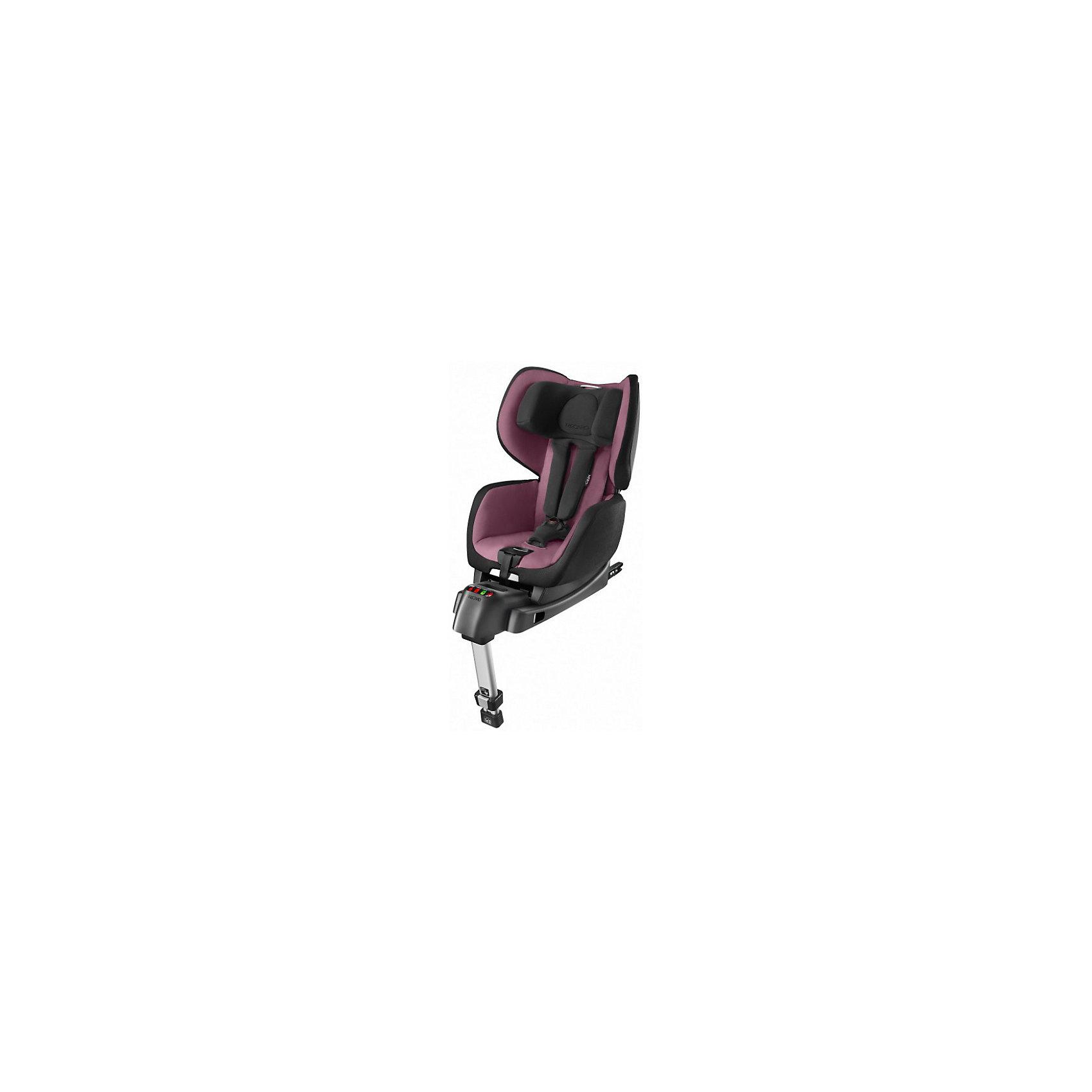Автокресло OptiaFix,  9-18 кг, Recaro, violetАвтокресло OptiaFix,  9-18 кг, Recaro, violet – надежное сиденье для детей от года до четырех лет.<br>Усиленная защита от удара ASP, а также боковая вставка поможет защитить голову малыша от удара. Кресло с плечевыми опорами препятствует скручиванию ремней, поэтому ребенок не будет травмирован при резком торможении. Пятиточечная система ремней безопасности с мягкими накладками. Чехлы можно снять и постирать в машинке. Автокресло устанавливается лицом по ходу движения с помощью базы IsoFix и дополнительного упора в пол. Спинку можно наклонять вместе с обычным креслом, чтобы ребенок мог поспать. <br><br>Дополнительная информация:<br><br>- возрастная группа: от 12 месяцев до 4 лет<br>- вес ребенка: от 9 до 18 кг<br>- вес кресла: 17,4 кг<br>- размер: 70 х 44 х 69 см<br><br>Автокресло OptiaFix,  9-18 кг, Recaro, violet можно купить в нашем интернет магазине.<br><br>Ширина мм: 690<br>Глубина мм: 440<br>Высота мм: 700<br>Вес г: 17400<br>Возраст от месяцев: 9<br>Возраст до месяцев: 540<br>Пол: Унисекс<br>Возраст: Детский<br>SKU: 4999101