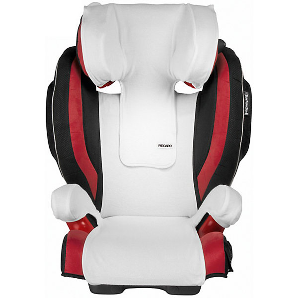Чехол на кресло Monza Nova летний , Recaro, белыйАксессуары для автокресел<br>Характеристики:<br><br>• цвет: белый<br>• состав: 48% бамбук, текстиль<br>• антибактериальные свойства<br>• чехол можно стирать при температуре 30 градусов<br><br>Летний антибактериальный чехол предназначен для автокресла Monza Nova. Чехол белого цвета, надевается на подголовник, спинку, сиденье и подлокотники автокресла. Чехол улучшает естественную вентиляцию кресла, обладает антибактериальными свойствами. <br><br>Чехол на кресло Monza Nova летний, Recaro, белый можно купить в нашем интернет-магазине.<br><br>Ширина мм: 100<br>Глубина мм: 100<br>Высота мм: 100<br>Вес г: 210<br>Возраст от месяцев: 12<br>Возраст до месяцев: 144<br>Пол: Унисекс<br>Возраст: Детский<br>SKU: 4999110