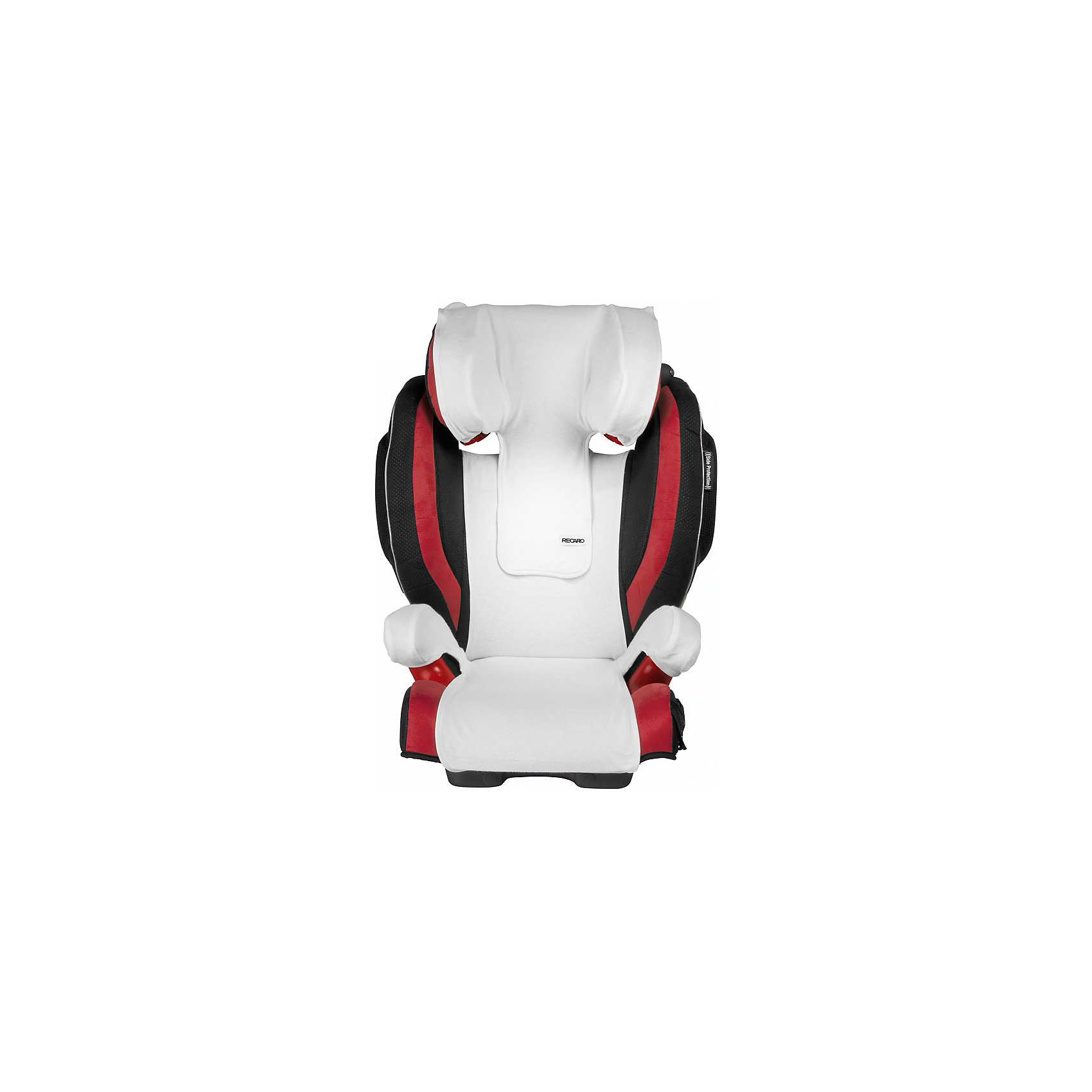 Чехол на кресло Monza Nova летний , Recaro, белыйЧехол на кресло Monza Nova летний , Recaro, белый – поможет сохранить кресло на долгое время в идеальном состоянии и обезопасит малыша от бактерий. <br>Летний чехол предотвращает потницу, раздражения и помогает ребенку не перегреться, если вы едете длительное время по жаре. Сделан чехол из качественной ткани и пропитан антибактериальным веществом. Он защищает нежную кожу малыша от выхлопных газов, бактерий и жары.<br><br>Дополнительная информация:<br><br>- цвет: белый<br>- ткань: 48% бамбук<br><br>Чехол на кресло Monza Nova летний , Recaro, белый можно купить в нашем интернет магазине.<br><br>Ширина мм: 100<br>Глубина мм: 100<br>Высота мм: 100<br>Вес г: 210<br>Возраст от месяцев: 12<br>Возраст до месяцев: 144<br>Пол: Унисекс<br>Возраст: Детский<br>SKU: 4999110