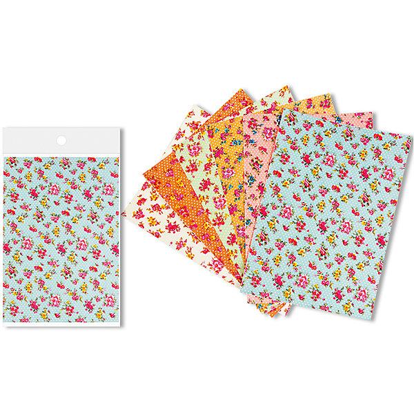 Самоклеящаяся ткань Крупные цветы А4 (1 лист), цвет в ассортиментеПоследняя цена<br>Самоклеящаяся ткань Крупные цветы А4 (1 лист), цвет в ассортименте от известного торгового бренда канцелярских товаров и товаров для творчества TUKZAR. Ткань можно использовать для оформления и декорирования ручных поделок, оформления подарочной упаковки или для создания стильных аксессуаров, кроме того данная ткань идеально подойдет для создания аппликаций на детской одежде. <br>Самоклеящаяся ткань Крупные цветы А4 (1 лист), цвет в ассортименте выполнена в высоком качестве, ее отличает устойчивость рисунка и многообразие расцветок.<br><br>Дополнительная информация:<br><br>- Предназначение: для творческих занятий, оформительских работ и декорирования<br>- Материал: текстиль<br>- Размеры (Д*Ш): 21*30 см<br>- Упаковка: полиэтилен<br><br>Подробнее:<br><br>• Для детей в возрасте: от 5 лет <br>• Страна производитель: Китай<br>• Торговый бренд: TUKZAR<br><br>Самоклеящаяся ткань Крупные цветы А4 (1 лист), цвет в ассортименте можно купить в нашем интернет-магазине.<br><br>Ширина мм: 210<br>Глубина мм: 300<br>Высота мм: 10<br>Вес г: 100<br>Возраст от месяцев: 36<br>Возраст до месяцев: 192<br>Пол: Женский<br>Возраст: Детский<br>SKU: 5001424
