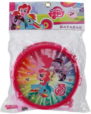 Играем вместе Барабан, My little Pony, Играем Вместе