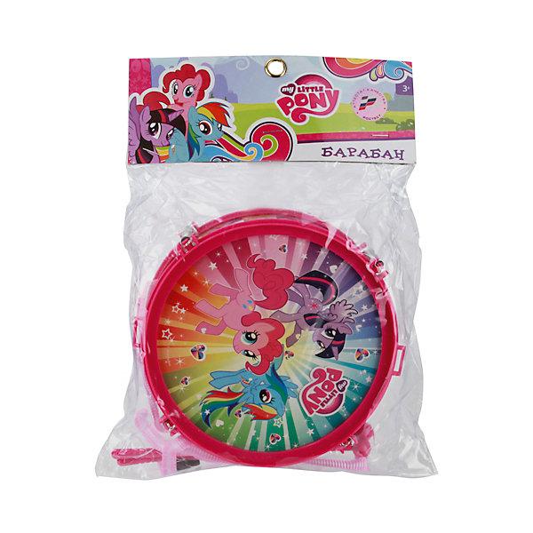 Барабан, My little Pony, Играем ВместеПопулярные игрушки<br>Развивать музыкальные способности у ребенка можно с самого раннего возраста. С такимбарабаном его потенциал раскроется ярче и сильнее! Играть с ним приятнее еще и потому, что на изделии изображены любимые мультяшные герои!<br>Игрушка представляет собой музыкальный инструмент, похожий на настоящий. В комплекте к нему идут барабанные палочки. Сделан инструмент из качественных материалов, безопасных для ребенка.<br><br>Дополнительная информация:<br><br>цвет: разноцветный;<br>материал: пластик;<br>в комплекте - барабанные палочки;<br>размер упаковки: 80 x 180 x 280 мм.<br><br>Барабан, My little Pony, от бренда Играем вместе можно купить в нашем магазине.<br><br>Ширина мм: 80<br>Глубина мм: 180<br>Высота мм: 280<br>Вес г: 190<br>Возраст от месяцев: 36<br>Возраст до месяцев: 2147483647<br>Пол: Женский<br>Возраст: Детский<br>SKU: 5002232