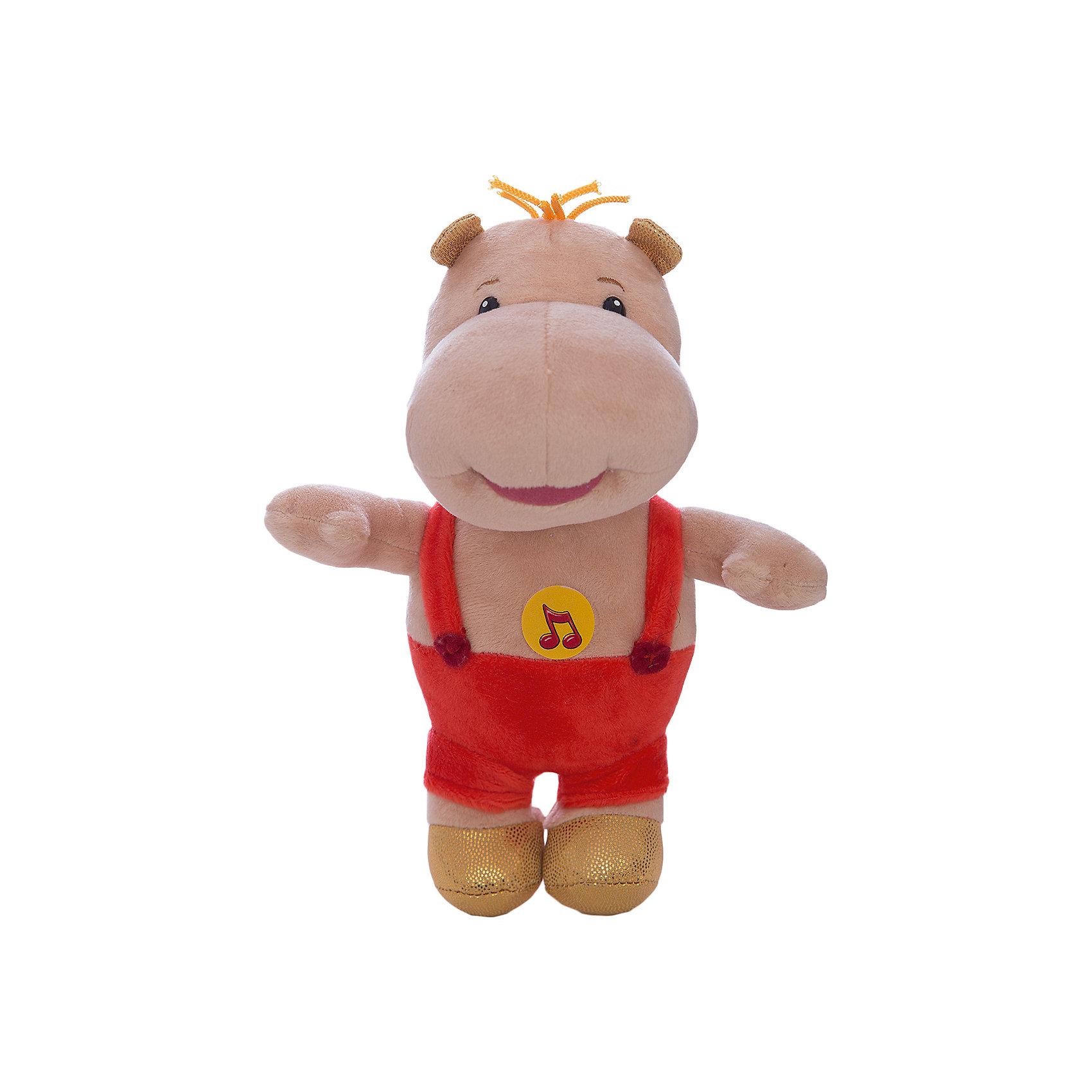 Мягкая игрушка Тима, 20 см, Мульти-ПультиИгрушки могут не только развлекать малыша, но и помогать его всестороннему развитию. Эта игрушка поможет формированию разных навыков, он помогает развить тактильное восприятие, цветовосприятие, звуковосприятие и мелкую моторику.<br>Изделие представляет собой игрушку из приятного на ощупь материала со звуковым модулем - ребенок может прослушать несколько фраз. Сделана игрушка из качественных материалов, безопасных для ребенка.<br><br>Дополнительная информация:<br><br>цвет: разноцветный;<br>материал: текстиль;<br>звуковой модуль;<br>высота: 20 см.<br><br>Мягкую игрушку Тима, 20 см, от бренда Мульти-Пульти можно купить в нашем магазине.<br><br>Ширина мм: 110<br>Глубина мм: 320<br>Высота мм: 240<br>Вес г: 150<br>Возраст от месяцев: 36<br>Возраст до месяцев: 2147483647<br>Пол: Унисекс<br>Возраст: Детский<br>SKU: 5002242