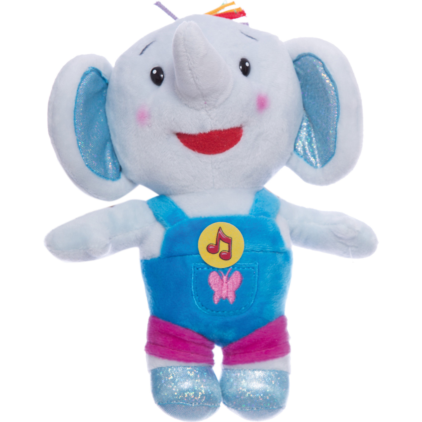 Мягкая игрушка Тома, 20 см, Мульти-ПультиИгрушки могут не только развлекать малыша, но и помогать его всестороннему развитию. Эта игрушка поможет формированию разных навыков, он помогает развить тактильное восприятие, цветовосприятие, звуковосприятие и мелкую моторику.<br>Изделие представляет собой игрушку из приятного на ощупь материала со звуковым модулем - ребенок может прослушать несколько фраз. Сделана игрушка из качественных материалов, безопасных для ребенка.<br><br>Дополнительная информация:<br><br>цвет: разноцветный;<br>материал: текстиль;<br>звуковой модуль;<br>высота: 20 см.<br><br>Мягкую игрушку Тома, 20 см, от бренда Мульти-Пульти можно купить в нашем магазине.<br><br>Ширина мм: 100<br>Глубина мм: 320<br>Высота мм: 230<br>Вес г: 140<br>Возраст от месяцев: 36<br>Возраст до месяцев: 2147483647<br>Пол: Унисекс<br>Возраст: Детский<br>SKU: 5002243