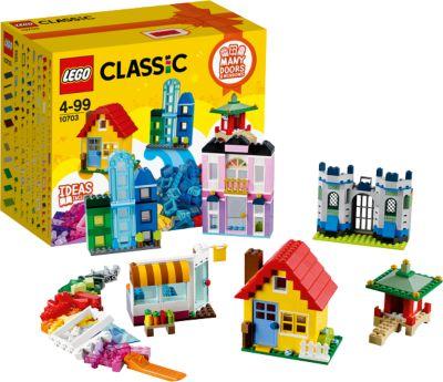 Lego Classic 10703: Набор Для Творческого Конструирования