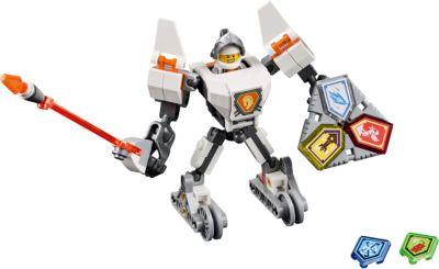 LEGO NEXO KNIGHTS 70366: Боевые доспехи Ланса