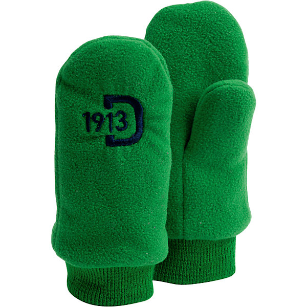 Варежки Kids microfleece gloves  DIDRIKSONS