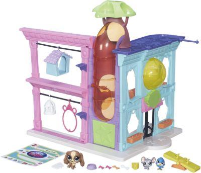 Hasbro Игровой набор Зоомагазин , Little Pet Shop