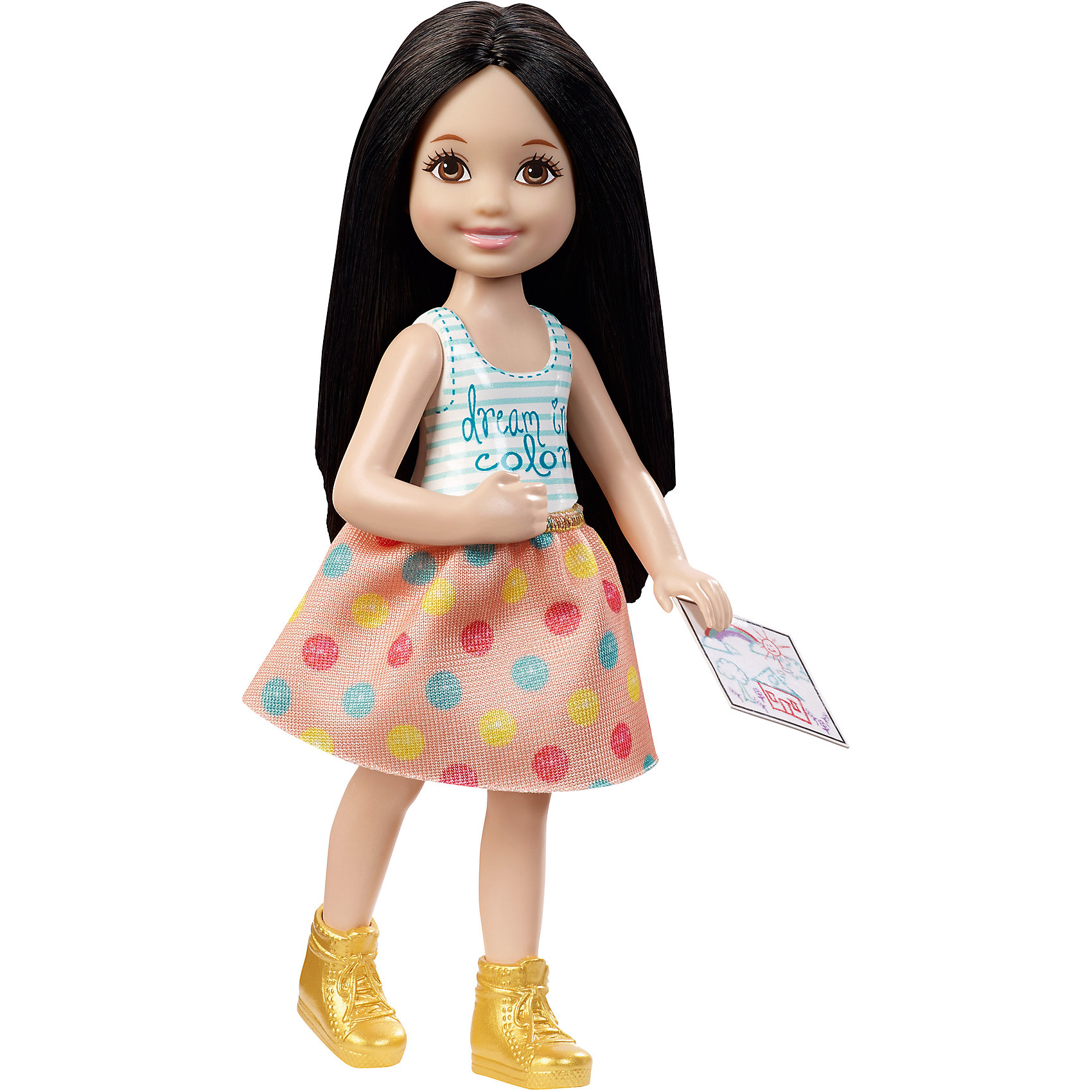 Mattel Кукла Челси, Barbie mattel кукла челси barbie
