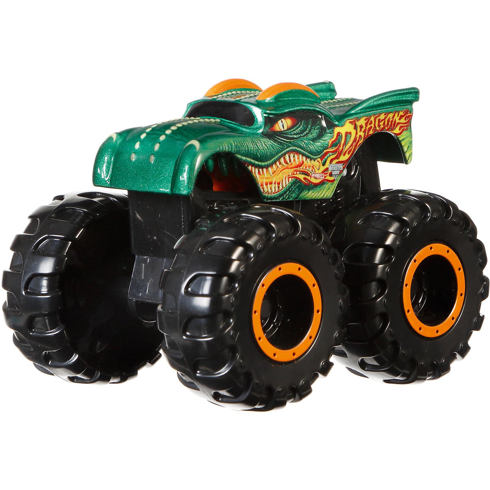 Mattel Машинка - мутант серии Monster Jam, Hot Wheels monster jam rotterdam
