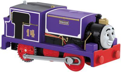 Mattel Моторизированный Паровозик, Томас И Его Друзья