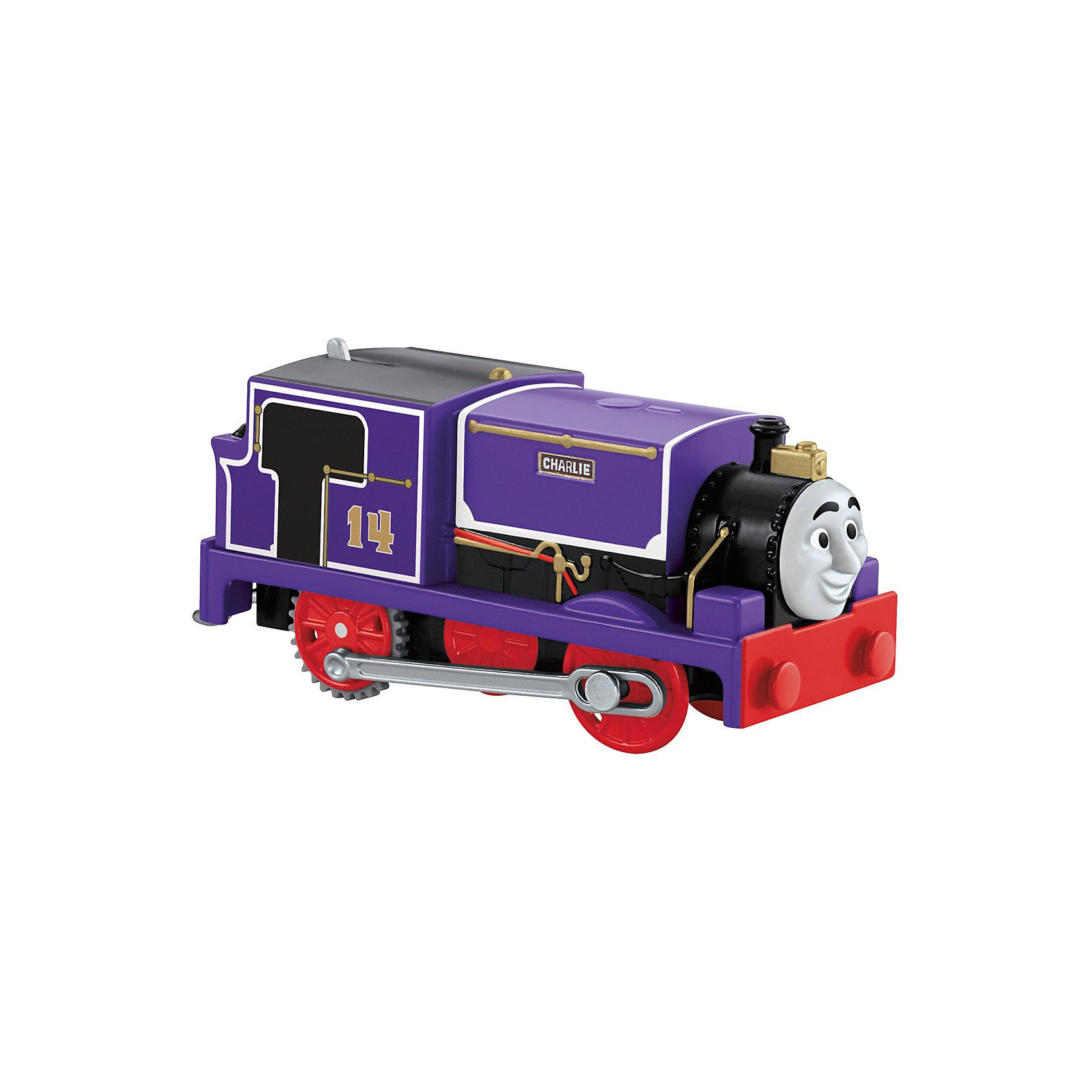 Mattel Моторизированный паровозик, Томас и его друзья mattel раскопки динозавров томас и его друзья