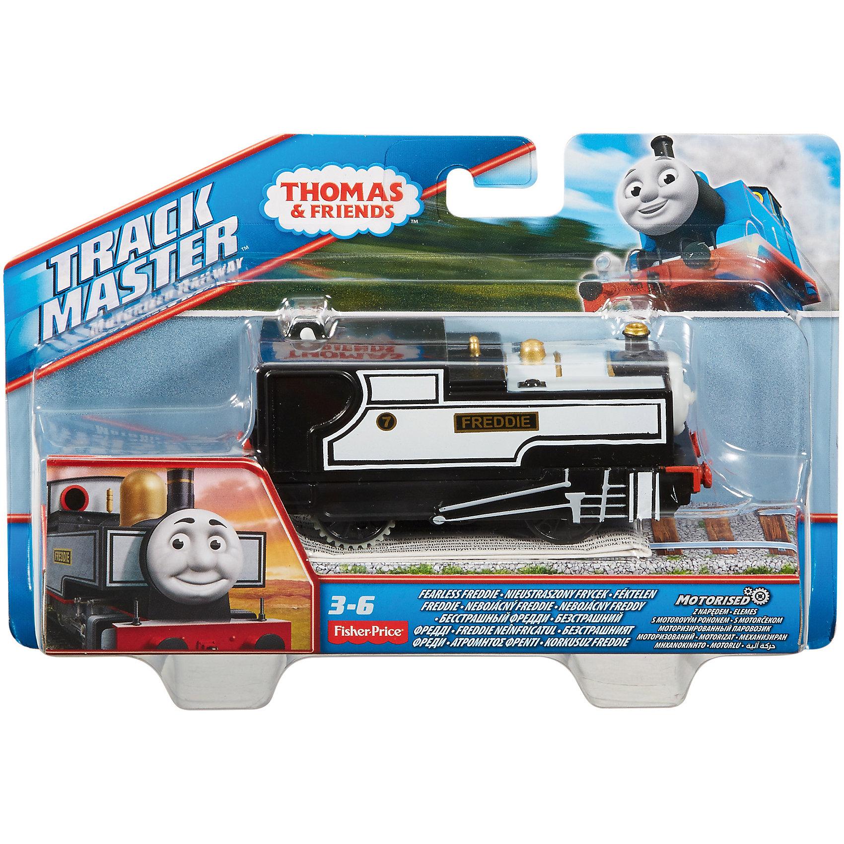 Моторизированный паровозик, Томас и его друзья от myToys