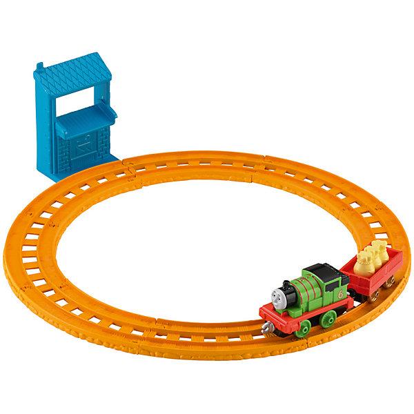 Базовый игровой набор, Томас и его друзьяПопулярные игрушки<br>Базовый игровой набор - классический вариант железной дороги для Томаса и его друзей. В магазине представлено 3 варианта комплектации игрушки. Выберете свою! Каждый набор включает в себя коллекционный игрушечный паровозик и свою собственную станцию. В любой комплектации есть базовый вариант железной дороги. Для ее расширения стоит посмотреть дополнения к железной дороге. С новыми игрушками малыша будет очень сложно оторвать от столь увлекательного занятия! Материалы, использованные при изготовлении игрушек, сертифицированы, полностью безопасны для детей и отвечают всем требованиям по качеству.<br><br>Дополнительная информация:<br><br>цвет: разноцветный;<br>размер упаковки: 250 х 160 х 50 мм;<br>комлектация: детали для сборки железной дороги, паровозик, вагончик, почтовый пункт;<br>материал: высококачественный пластик.<br><br>Базовый игровой набор «Томас и его друзья» от компании Mattel можно приобрести в нашем магазине<br><br>Ширина мм: 55<br>Глубина мм: 260<br>Высота мм: 160<br>Вес г: 256<br>Возраст от месяцев: 36<br>Возраст до месяцев: 120<br>Пол: Мужской<br>Возраст: Детский<br>SKU: 5004524