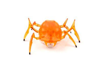 Микро-робот Жук Скарабей , оранжевый, Hexbug
