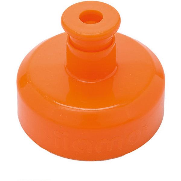 Носик Drink для бутылочки, Iiamo, оранжевыйБутылочки и аксессуары<br>Носик Drink для бутылочки, Iiamo (Ииамо), оранжевый<br><br>Характеристики:<br><br>• подходит для бутылочек 170 и 380 мл.<br>• легко и быстро превратит бутылочку в поильник<br>• препятствует протеканию<br>• подходит для любых жидкостей<br>• не содержит бисфенол А и другие вредные примеси<br>• размер упаковки: 8,5х8,5х8,5 см<br>• материал: пластик<br>• вес: 41 грамм<br>• цвет: оранжевый<br><br>Воспитание и обучение детей - важная задача каждого родителя. После 6 месяцев кроха продолжает изучать мир и знакомится с поильником. Чтобы малыш не боялся нового неизвестного предмета, вы можете использовать носик Iiamo drink для любимой бутылочки крохи. Он без лишних усилий превратит бутылочку в настоящий поильник! Носик не содержит вредных химикатов, опасных для ребенка. Он подходит для любых напитков и даже защитит бутылочку от протекания. Носик drink станет первой ступенью в нелегком приучении малыша к чашке.<br><br>Носик Drink для бутылочки, Iiamo (Ииамо), оранжевый вы можете купить в нашем интернет-магазине.<br>Ширина мм: 80; Глубина мм: 40; Высота мм: 80; Вес г: 20; Возраст от месяцев: 6; Возраст до месяцев: 36; Пол: Унисекс; Возраст: Детский; SKU: 5007196;