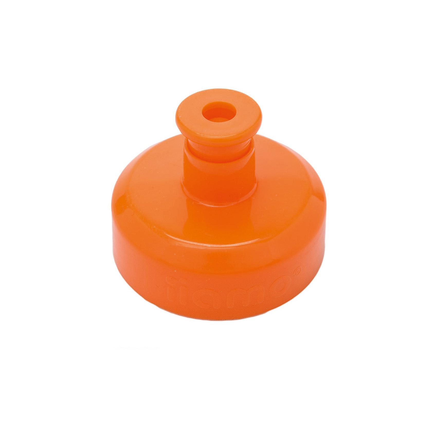 Носик Drink для бутылочки, Iiamo, оранжевыйБутылочки и аксессуары<br>Носик Drink для бутылочки, Iiamo (Ииамо), оранжевый<br><br>Характеристики:<br><br>• подходит для бутылочек 170 и 380 мл.<br>• легко и быстро превратит бутылочку в поильник<br>• препятствует протеканию<br>• подходит для любых жидкостей<br>• не содержит бисфенол А и другие вредные примеси<br>• размер упаковки: 8,5х8,5х8,5 см<br>• материал: пластик<br>• вес: 41 грамм<br>• цвет: оранжевый<br><br>Воспитание и обучение детей - важная задача каждого родителя. После 6 месяцев кроха продолжает изучать мир и знакомится с поильником. Чтобы малыш не боялся нового неизвестного предмета, вы можете использовать носик Iiamo drink для любимой бутылочки крохи. Он без лишних усилий превратит бутылочку в настоящий поильник! Носик не содержит вредных химикатов, опасных для ребенка. Он подходит для любых напитков и даже защитит бутылочку от протекания. Носик drink станет первой ступенью в нелегком приучении малыша к чашке.<br><br>Носик Drink для бутылочки, Iiamo (Ииамо), оранжевый вы можете купить в нашем интернет-магазине.<br><br>Ширина мм: 80<br>Глубина мм: 40<br>Высота мм: 80<br>Вес г: 20<br>Возраст от месяцев: 6<br>Возраст до месяцев: 36<br>Пол: Унисекс<br>Возраст: Детский<br>SKU: 5007196