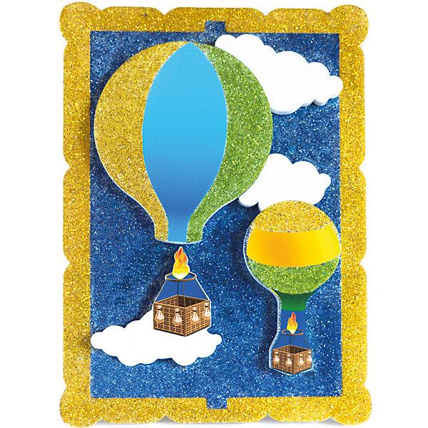 Набор для творчества Воздушные шары PicnMixБумага<br>Набор для творчества Воздушные шары -это объёмная красочная картина-аппликация, которая помогает тренировать зрительную память координацию движений и способствует развитию мелкой мотрики рук.<br>Ширина мм: 21; Глубина мм: 16; Высота мм: 5; Вес г: 140; Возраст от месяцев: 36; Возраст до месяцев: 120; Пол: Унисекс; Возраст: Детский; SKU: 5007387;