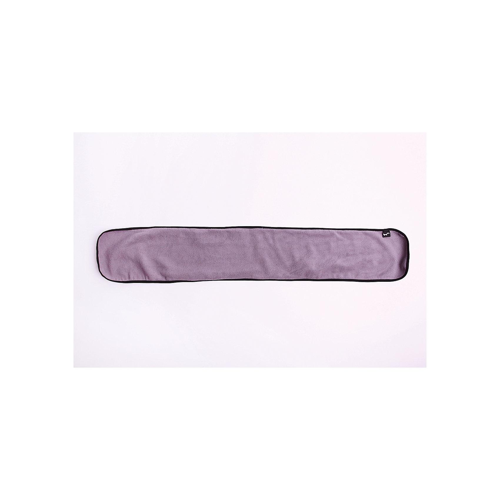 Шарф двусторонний  ЛисФлисФлис и термобелье<br>Характеристики двустороннего шарфа:<br><br>-комплектация: шарф<br>- пол: для мальчиков<br>- рисунок: без рисунка, логотип ЛисФлис<br>- цвет: серый<br>- размеры изделия:16*16 <br>- фактура материала: флис<br>- сезон: круглогодичный<br>- страна бренда: Россия<br>- страна производитель: Россия<br><br>Шарф двусторонний российской торговой компании ЛисФлис прекрасно дополнит любой комплект или комбинезон. Шарф двусторонний- теплое, яркое и необычное решение! Можно надевать любой стороной! Состав: 100% полиэстер<br><br>Шарф двусторонний торговой марки ЛисФлис  можно купить в нашем интернет-магазине.<br><br>Ширина мм: 89<br>Глубина мм: 117<br>Высота мм: 44<br>Вес г: 155<br>Цвет: серый<br>Возраст от месяцев: 12<br>Возраст до месяцев: 108<br>Пол: Унисекс<br>Возраст: Детский<br>Размер: one size<br>SKU: 5007632