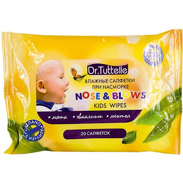 Влажные салфетки при насморке 20 шт, Dr. TuttelleВлажные салфетки<br>Влажные салфетки с антисептическим действием бережно очищают и освежают кожу малыша, защищают от воспаления, не вызывают сухости. Экстракты мяты и ментола облегчают носовое дыхание, обладают ингаляционными свойствами. <br><br>Дополнительная информация:<br><br>Экстракты: мята, эвкалипт, ментол.<br><br>Влажные салфетки при насморке 20 шт, Dr. Tuttelle можно купить в нашем интернет-магазине.<br>Ширина мм: 300; Глубина мм: 100; Высота мм: 50; Вес г: 150; Возраст от месяцев: 0; Возраст до месяцев: 36; Пол: Унисекс; Возраст: Детский; SKU: 5007666;