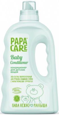 Кондиционер для детского белья 1 л., PAPA CARE