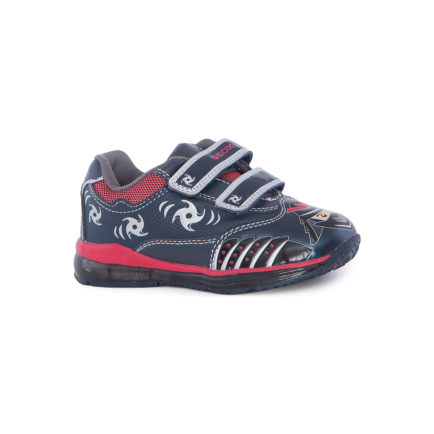 GEOX Кроссовки для мальчика GEOX geox ботинки для мальчика geox