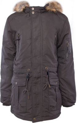 Пальто для мальчика SELA