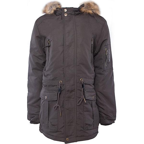 Пальто для мальчика SELAВерхняя одежда<br>Такое стильное пальто - незаменимая вещь в прохладное время года. Эта модель отлично сидит на ребенке, она сшита из плотного материала, позволяет гулять и заниматься активным отдыхом на свежем воздухе. Подкладка и утеплитель обеспечивают ребенку комфорт. Модель дополнена капюшоном, планкой от ветра, кулиской на талии, внутренними трикотажными манжетами и карманами.<br>Одежда от бренда Sela (Села) - это качество по приемлемым ценам. Многие российские родители уже оценили преимущества продукции этой компании и всё чаще приобретают одежду и аксессуары Sela.<br><br>Дополнительная информация:<br><br>материал: 100% нейлон; подкладка:100% ПЭ; утеплитель:100% ПЭ; мех:100% ПЭ;<br>капюшон с опушкой;<br>карманы;<br>кулиска на талии.<br><br>Пальто для мальчика от бренда Sela можно купить в нашем интернет-магазине.<br><br>Ширина мм: 356<br>Глубина мм: 10<br>Высота мм: 245<br>Вес г: 519<br>Цвет: зеленый<br>Возраст от месяцев: 84<br>Возраст до месяцев: 96<br>Пол: Мужской<br>Возраст: Детский<br>Размер: 128,116,152,140<br>SKU: 5007989