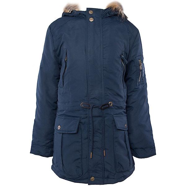Пальто для мальчика SELAВерхняя одежда<br>Такое стильное пальто - незаменимая вещь в прохладное время года. Эта модель отлично сидит на ребенке, она сшита из плотного материала, позволяет гулять и заниматься активным отдыхом на свежем воздухе. Подкладка и утеплитель обеспечивают ребенку комфорт. Модель дополнена капюшоном, планкой от ветра, кулиской на талии, внутренними трикотажными манжетами и карманами.<br>Одежда от бренда Sela (Села) - это качество по приемлемым ценам. Многие российские родители уже оценили преимущества продукции этой компании и всё чаще приобретают одежду и аксессуары Sela.<br><br>Дополнительная информация:<br><br>материал: 100% нейлон; подкладка:100% ПЭ; утеплитель:100% ПЭ; мех:100% ПЭ;<br>капюшон с опушкой;<br>карманы;<br>кулиска на талии.<br><br>Пальто для мальчика от бренда Sela можно купить в нашем интернет-магазине.<br>Ширина мм: 356; Глубина мм: 10; Высота мм: 245; Вес г: 519; Цвет: синий; Возраст от месяцев: 60; Возраст до месяцев: 72; Пол: Мужской; Возраст: Детский; Размер: 116,152,140,128; SKU: 5007994;